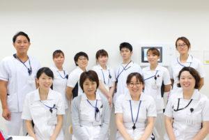 看護部 4病棟