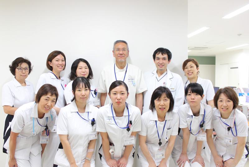 看護部 5病棟