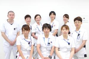 看護部 7病棟