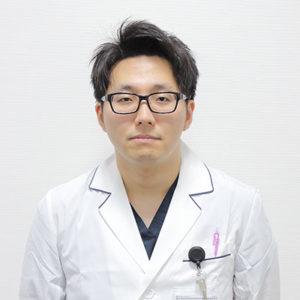 医師:林 翔平