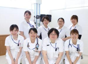 看護部 救急・高度治療室