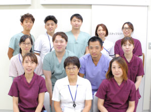 看護部 手術・中央材料室
